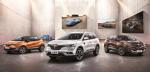 雷诺集团第三季度全球销量89万辆 同比增长2.9% | 汽车产经
