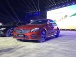 奔驰新款C级正式上市 售价31.58-48.68万元/48V轻混时代来了