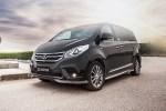 上汽大通G10新车型上市 售15.78-22.98万元