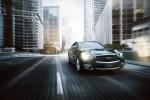 英菲尼迪新款Q70L售37.98-52.38万元 全系2.0T动力/国六B排放