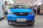 电咖·EV10升级版上市 补贴前售11.59-12.39万元
