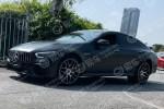 2018广州车展探馆:梅赛德斯-AMG GT 63 S 四门版实车