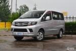 江淮瑞风新款M3上市 售5.98-9.68万元/部分车型简配调价