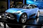 2018广州车展:合众新能源发布PIVOT智能系统