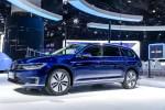 大众进口汽车重磅登陆广州国际汽车展览会