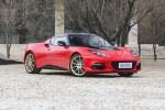 根正苗红的英国跑车——路特斯Evora GT410 Sport