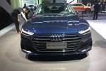 奥迪全新A7将12月12日正式上市 预售81-88万元