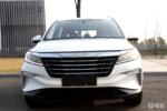 大乘汽车某款A级SUV或1月上市 劲爆定价5.99万起
