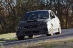 斯巴鲁WRX STi特别版北美车展亮相 性能大幅升级
