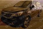 起亚智跑1.4T车型曝光 外形维持在售车型设计/国VI排放