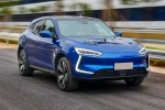 金菓EV首款量产SUV曝光 动态设计风格/或2019年三季度上市