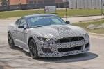 福特MUSTANG Shelby GT500下月将亮相 极速可达344km/h