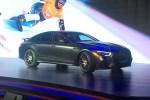 全新陆地狂魔来袭 奔驰AMG GT预售价100万元起