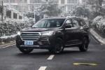 捷途X90预售8.5-14.5万元 推两种动力/10款车型