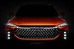 上汽大通D60最新预告图 有望2019年内上市/C2B定制模式