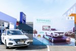 新款荣威Ei5上市 上汽乘用车冲击新能源20万辆销量目标