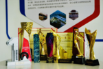 卓越品质成就品牌殊荣 2018年汉腾汽车斩获多项大奖