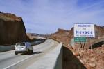 声色拉斯维加斯 美西游记之 科罗拉多大峡谷