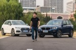 补齐短板,再战! 全新BMW X3对比奥迪Q5L