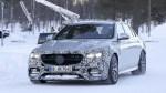 全新奔驰AMG E63谍照曝光 有望于2021年亮相