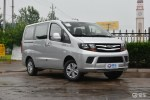 瑞风M3新增车型上市 售7.48万元/新增部分配置