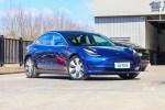 买新能源车也可以为了驾驶乐趣