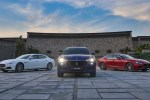 玛莎拉蒂中国全部在售车型调降 响应增值税税率下调政策