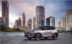 超强智能驾控SUV 新宝骏RS5上市发布会 厦门站即将开启