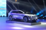 5G时代的先行者 荣威Vision-i Concept概念车正式亮相