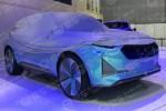 4.6秒破百还能自动驾驶 WEY-X概念车提前曝光