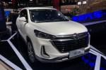 北京汽车智系列新SUV上海车展首发 命名为智达