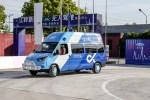 江铃新能源无人驾驶进入试运营 提供L4级自动驾驶