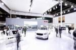 智领未来新体验 博泽亮相2019上海国际车展