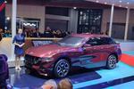格罗夫氢能乘用车全系阵容亮相2019上海车展  75万元起售
