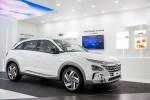 现代汽车展示氢能源技术创新 发布未来移动领域的场景应用