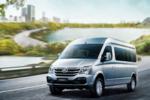 上汽大通MAXUS V80 PLUS上市 售价12.98万元起/满足国六b排放