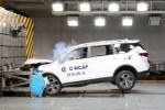 长安欧尚科赛获最新版C-NCAP五星评价 行业大咖揭秘背后故事
