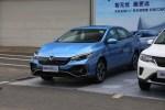 启辰D60 EV/e30郑州工厂开启预售 补贴后7万元起