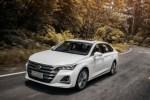 前所未想的6 全新一代传祺GA6将于7月20日开启预售