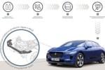 捷豹路虎新科技 塑料垃圾将变为造车材料