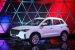 瞄准小型SUV市场 奔腾T33正式上市 售6.98-9.98万元