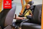 一体式座椅能否取代传统安全座椅?RX3碰撞测试告诉你答案