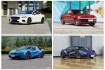 四款新能源跑车推荐 极致性能一点不含糊