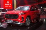 上汽MAXUS新能源SUV车型正式发布 定名EUNIQ 6
