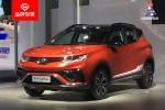 东南汽车DX5成都车展首发亮相 新车预售价6.99万元起