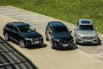 6和7座的舒畅自在之争 三款豪华中大型SUV盘点