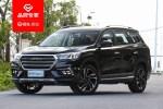 捷途X90新增1.6T车型将于9月25日正式上市