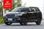 捷途X90国六版1.6T车型正式上市 售10.99-14.09万元