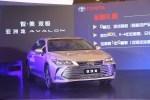 起售19.98万 亚洲龙全新2.0L全国发售活动在宁波隆重举办