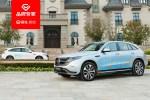 梅赛德斯-奔驰EQC纯电SUV 57.98万-62.28万元上市